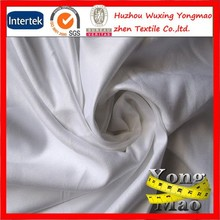 factory supply good suede fabric for quilted jacket fabric 100% polyester