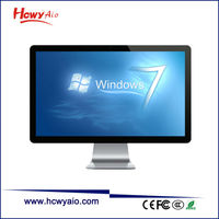 High Quality 21.5 inch Slim Design Full HD I7-3615 Or I7-4770 Computer PC All In One