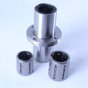 KH Mini pressed bush linear bearing KH1428 in automatic CNC router line