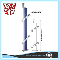 JQ-8060A Stainless Steel Modern Banisters