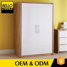 Alibaba Hot Products Mdf Ladies L Shaped Bedroom Wardrobe Designs