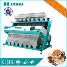 Good service high quality machine 3-9T/h wheat grain color sorterCCD Wheat Color Sorter Machine