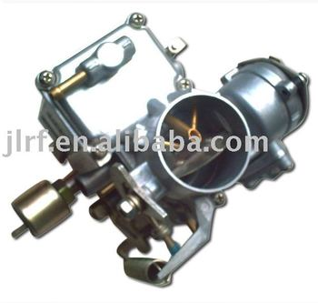 VW beetle carburetor