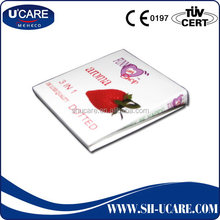 Latest Fashion crazy selling oem one touch condom