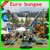 children bungee jumping equipment/euro bungee
