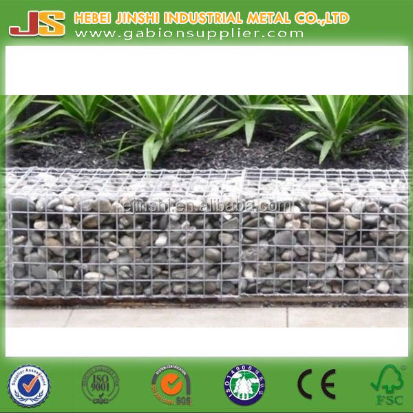 supply welded cloture gabion cages 100 x 50