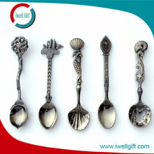 custom metal souvenir spoon