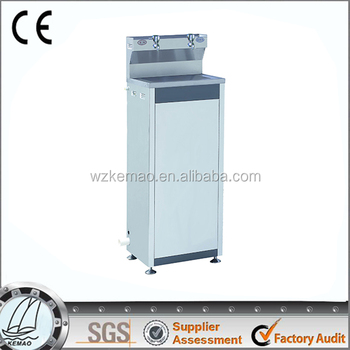 Drinking Water Fountain Commercial water cooler,stainless steel water dispenser