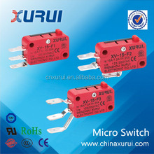 Professional factory quality guaranteed micro switch lxw-16a