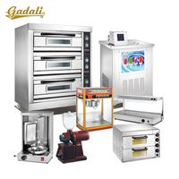 One Stop Service Restaurant Equipment Machine