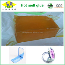 hot melt glue for cosmetic mirror