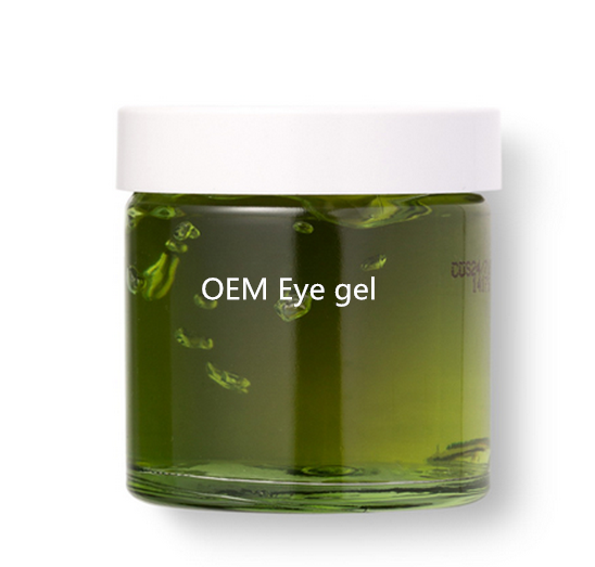 aloe vera Elderflower&Seaweed eye gel