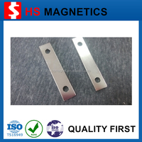 Hot Sale Permanent Magnet Material YXG28Strong sintered magnetic smco magnet cylinder shape for sale
