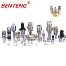 Qingdao Types Of CNC Boring Milling Cutter Lathe Machine BT NT HSK Tool Holder