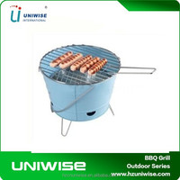 portable bbq grill /small charcoal bbq grill /high quality satay bbq grill
