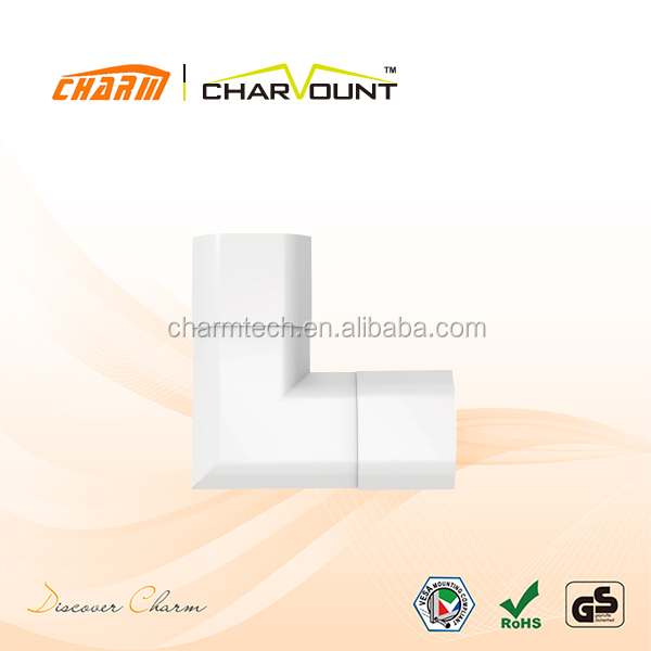 Floor cable cover OEM, Polyethylene cable trunking cover