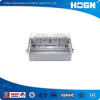 2014 HOGN Outdoor Electric Service Meter Enclosure