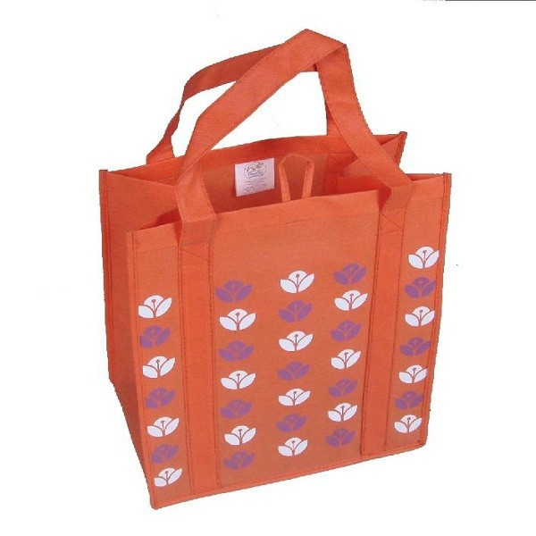 non-woven/shopping bag, best for company to promote