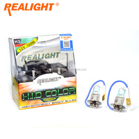 Halogen Fog Light Super Power Xenon Auto Bulb H3 12V 100W