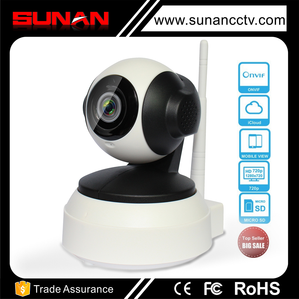 Robot wireless sd card cctv camera, wireless mini hd camera, wireless cctv camera with memory card