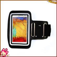 for Samsung Galaxy Note 4/3/2/N7100/N9000 Running Jogging Sports GYM Armband Case