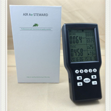 Free sample micro 3 gas detector methane monitor ch4 leaking alarmer with OEM