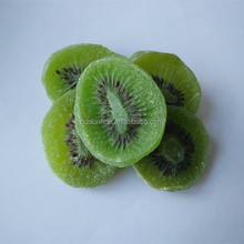Dried kiwi fruit in high quality Japan market hot sale
