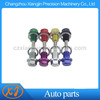 auto spare parts magnetic oil plug with aluminum gasket