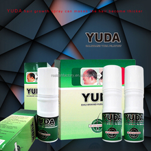Hair growth yuda spray new hair growth spray fast effective hair growth