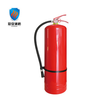 portable 12kg dry powder fire extinguisher powder chemical fire extinguisher