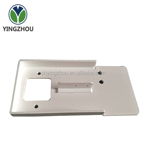 Customized high quality sheet metal cnc bending and welding fabrication products