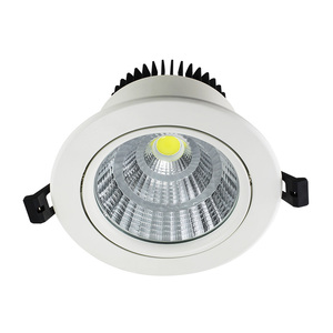 factory price newest high lumen 30w LED cob Down Light with wholesale