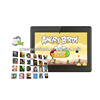 "7inch a13 tablet pc 7"" AllWinner A13 Q88 android 4.2 1.2GHz 512MB ram 4GB wifi tablet pc"