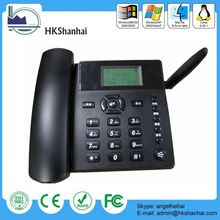 new products 2014 high quality telephone mobile / GSM caller id phone china market wholesale
