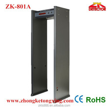 Factory Price Door Frame Metal Detector, Walkthrough Metal Gate