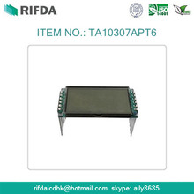 TN transmissive 30pin to 40pin small lcd display