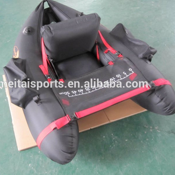 Hot Selling inflatable fishing belly boat