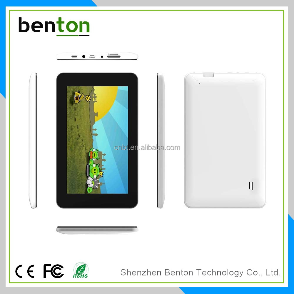 Wholesale amazing quality 3G 7 inch tablet pc wifi gps tv mobile phone