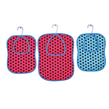Pegstyle Small dots pattern clothes peg bag