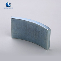 Strong Arc Neodymium Permanent Magnet Motor