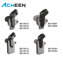 Wholesale Stainless Steel fast clamps Heavy Duty Weldable Toggle Clamps