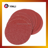 brown fused alumina polishing sand paper