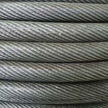 non rotating steel wire rope