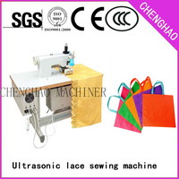 Ultrasonic Lace Sewing Machine for Flowers, Butterfly/Industrial Handheld Sewing Machine