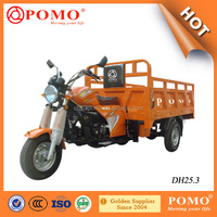 2015 Populor Cheap ChinaAdult Three Wheel Cargo Motorcycle Care Free For 50000km Driving