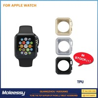 combo case for soft clear case watch for apple