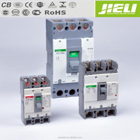 Good quality abs 203b 160 amp 1000amp moulded case circuit breaker