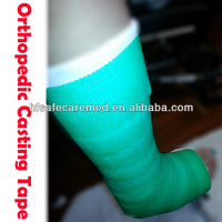 Medical Orthopedic Casting Tape