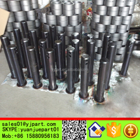 excavator bucket pins and bushings liugong sany