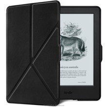 Colorful Case for All-New Kindle 8th Generation 2016 Release E-reader Smart Protective Cover